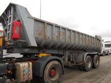 Used 2002 GENERAL TR