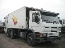 Used 1995 SCANIA hou