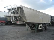 Used 2001 KAISER ben
