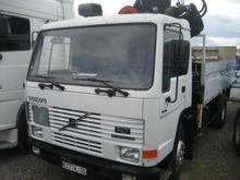 Used 1998 VOLVO FL 1