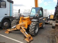 Used 2005 MANITOU CH