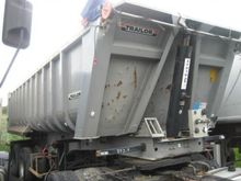 Used 2009 TRAILOR BE