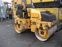 Used AMMANN AV32E in