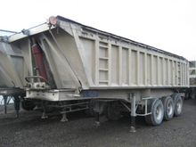 Used 1992 TRAILOR BE