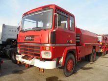 1982 BERLIET BERLIET GR 280 4X4