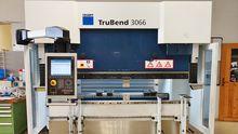 2010 TRUMPF TruBend 3066 (#5035