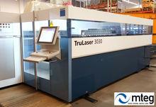 TRUMPF TruLaser 3030 - 5 kW - L