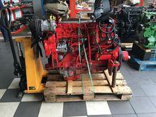 Engine : Mc Cormick MTX 110