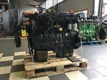 Engine : Moteur Case IH Magnum