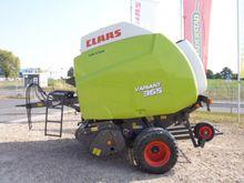 2008 CLAAS Variant 365 RC