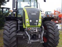 2013 CLAAS Axion 820 C-MATIC
