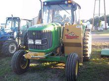 2007 John Deere 6415