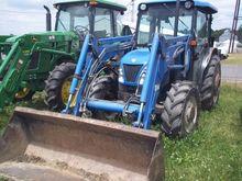 2004 New Holland TN75DA