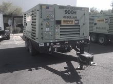 2012 Sullair DTQ900HAF