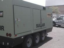 2012 Sullair DTQ1600HAF