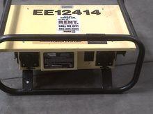 2012 Coyote SPIDER BOX