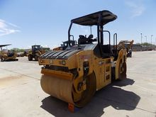 2013 Caterpillar CB44B