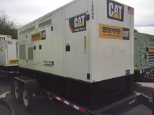 2013 Caterpillar XQ200