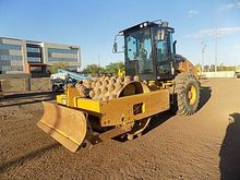 2013 Caterpillar CP56B CA