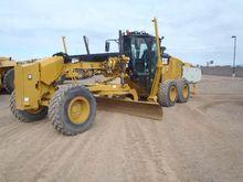 2013 Caterpillar 140M2