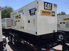 2014 Caterpillar XQ200