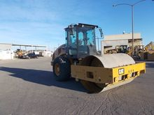 2014 Caterpillar CS56B CA
