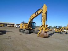 2015 Caterpillar 329FL TH P