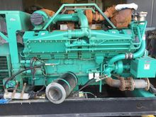 1991 Onan Engines KTA50
