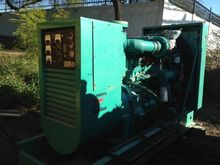 1984 Onan Engines NT855