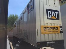 2010 Caterpillar XQ2000