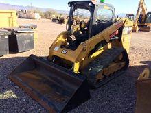 2015 Caterpillar 279D XPS