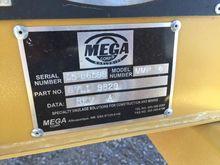 2016 Mega Corp PUMP 4K