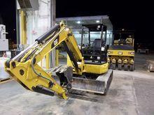 2016 Caterpillar 305.5E2 OR