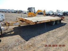 1996 Misc/unknown BACKHOE TR