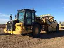2016 Caterpillar 623K    ST