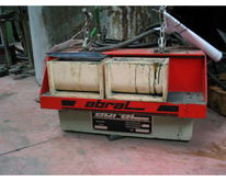 Used ABRAL M 4 x 4 i