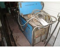 Used MESSER GRIESHEI
