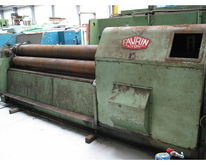 Used FAVRIN RP 2512