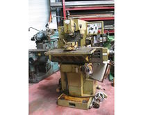 Used HECKERT FUW 315