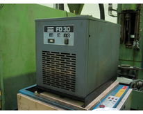 Used ATLAS COPCO FD