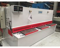 Used DURMA DHGM 3006