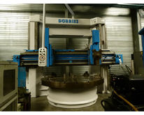 DORRIES SD 280/3500