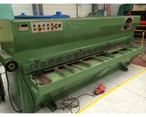 Used HACO ATLANTIC A