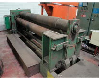 Used NAGEOTTE RC 251