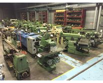 54 MILLING MACHINES SPECIAL OFF