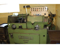 Used OVERBECK 15 BM