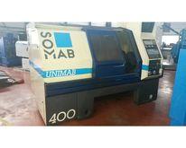Used SOMAB UNIMAB 40