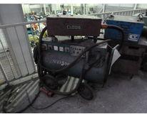 Used CLOOS GLC 308 i