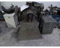 Used MAPE MM 400 in