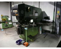 Used TRUMPF CS 20 in